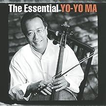 Essential Yo-Yo Ma