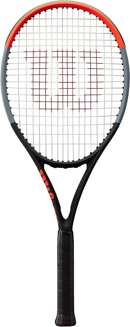 Racchetta da tennis wilson clash 100 ul rkt WR015810U0