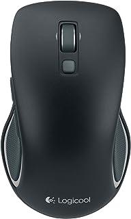 Logicool ロジクール ワイヤレスマウス M560 ブラック