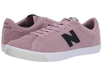 New Balance Numeric AM210 (Rose/Navy) Men