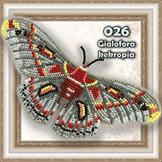 Best plastic canvas butterfly patterns Reviews