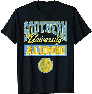 Southern 1880 University - T Shirt - Apparel