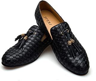 Best the modern smoking loafer Reviews