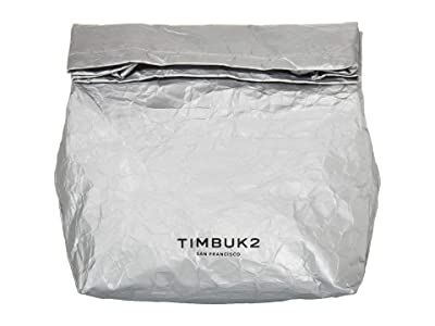 Timbuk2 Lunch Bag (Silver) Backpack Bags