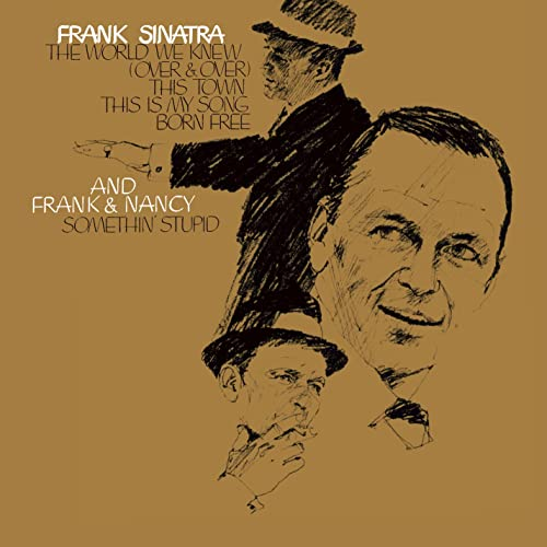 download mp3 frank sinatra something stupid
