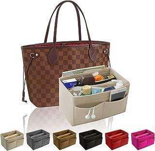 purse organizer insert oprah