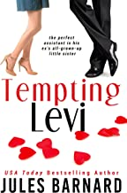 Tempting Levi (Cade Brothers Book 1) (English Edition)