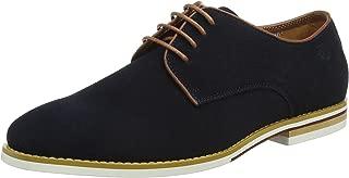 Peter Werth Nesbitt Mens Shoes Blue