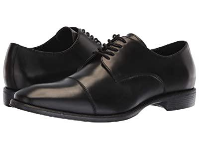 Kenneth Cole Reaction Left Lace-Up (Black) Men