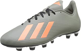 adidas X 19.4 Flexible Ground Boots Men's Soccer Shoes