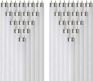 3500K Sunshine Lighting Sunlite FB31//SP835 31-Watt FB31 Linear Fluorescent Light Bulb Medium Bi Pin Base