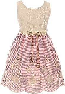 BluNight Collection DRESS ガールズ
