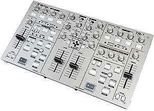 vestax tr 1 usb midi controller