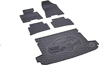 Suchergebnis Auf Für Hyundai Tucson Fußmatten Matten Teppiche Auto Motorrad