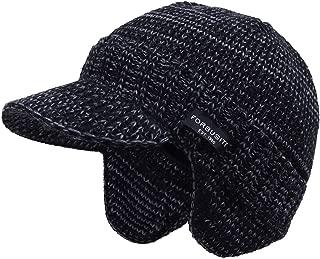 VECRY Trendy Baby Beanie Winter Hat Cute Kids Boys Girls Toddler Knitted Skull Cap
