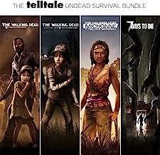 Best telltale bundle ps4 Reviews