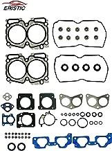 ERISTIC EH7223 Head Gasket Set For 1999-2003 Subaru Forester 2.5L 1999-2003 Subaru Impreza 2.5L 2000-2003 Subaru Legacy 2.5L 2003 Subaru Baja 2.5L 2000-2003 Subaru Outback 2.5L