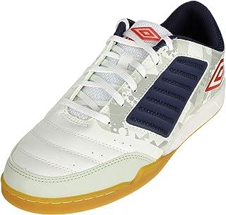 Umbro Men's Chaleira Liga Indoor Soccer Shoes, Color Options