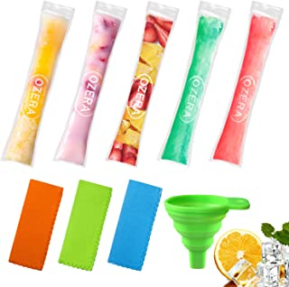 Best popsicle molds bags Reviews