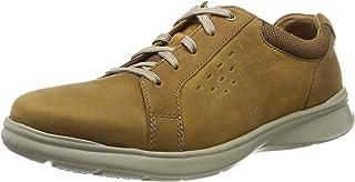 Cotrell Stride, Zapatos de Cordones Derby para Hombre