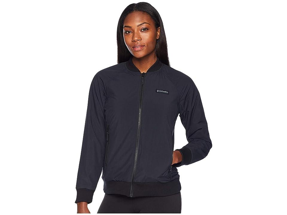 Columbia PNW Reversatilitytm Jacket (Black/Black) Women