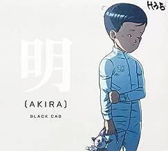 Best black cab akira Reviews
