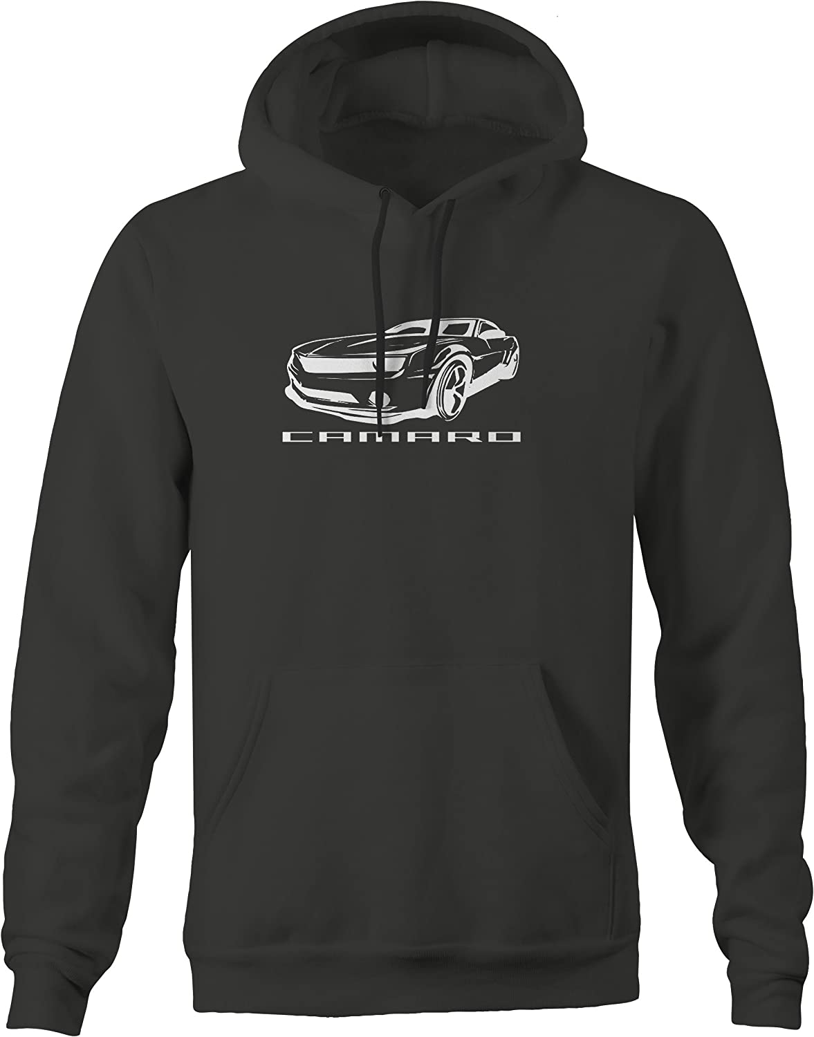 Camaro Dedication Silhouette Racing Hot Rod Z28 SS Men for Courier shipping free LT1 RS Hoodies
