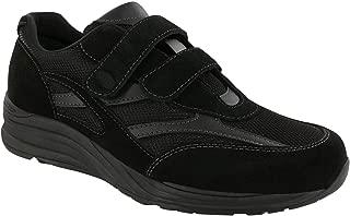 Men's JV Mesh Slip on Walking Sneakers