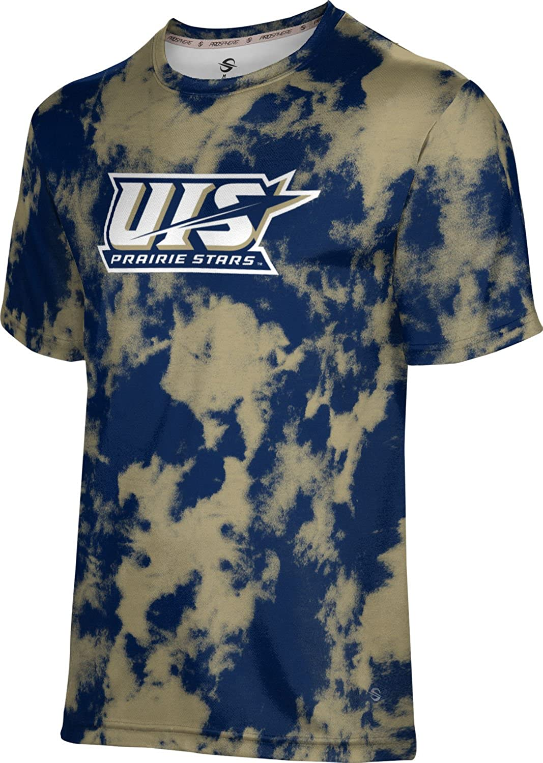ProSphere University of Limited price Deluxe Illinois Performance T Men's Springfield
