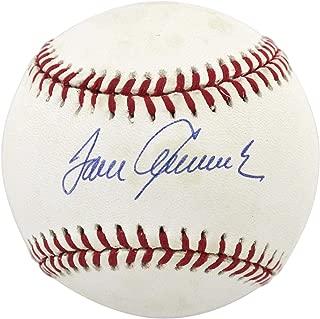 Tom Seaver Signed Ball - Coleman Onl BAS #H83014 - Beckett Authentication - Autographed Baseballs