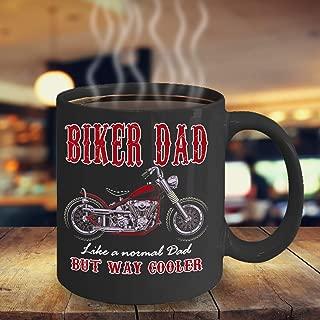 harley dude coffee mug
