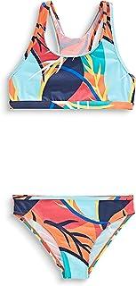Esprit Tilly Beach Yg Bustier+Brief Juego de Bikini para Niñas