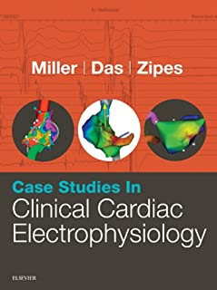 Case Studies in Clinical Cardiac Electrophysiology E-Book (English Edition)