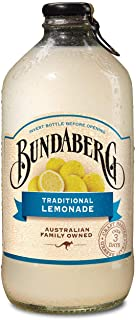 Bundaberg Traditional Lemonade, 12 x 375 ml