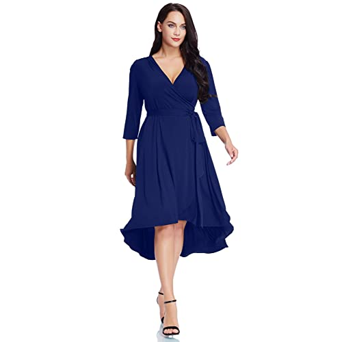 Plus Size Wedding Guest Dress: Amazon.com