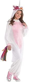 Unicorn Zipster Child Costume