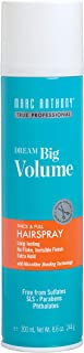 Marc Anthony Dream Big Volume Hair Spray 8.6oz, 8.6 Oz