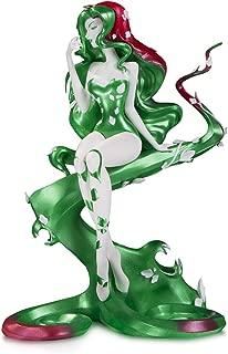 DC Artists Alley: Poison Ivy by Sho Murase (Holiday Variant) Designer Vinyl Figure