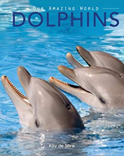 Dolphins: Amazing Pictures & Fun Facts on Animals in Nature