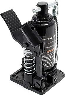 WilTec Reserveonderdeel Hydraulische cilinder voor Hydraulische Motorfietslift ATV Werkbank
