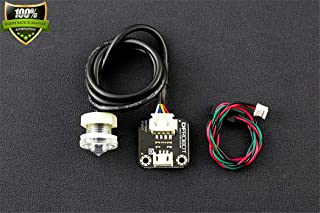 DFROBOT Gravity: Photoelectric Water/Liquid Level Sensor For Arduino Detects The Overflow Of The Solution, The Dry And Horizontal Level, And Can Be Used As A Reminder And Alarm Function