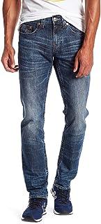 True Religion Skinny Jeans, EBND Falcon Claw, 38