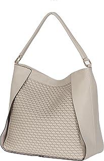 Women Hobo Bag Top Handle Tote Leather Shoulder Bag Purse