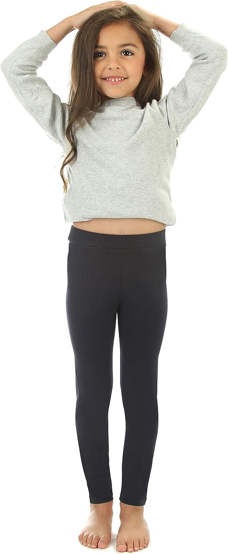 Silky Toes High material Girls Leggings Basic Footless Superlatite L Cotton Premium School