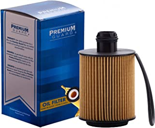 PG Oil Filter PG9934|Fits 2014-15 Chevrolet Cruze