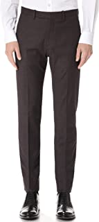 Theory Men's Nail Head Suit Pants