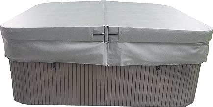 BeyondNice Ultra Hot Tub Cover, Custom Made 6
