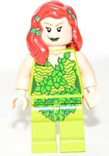 LEGO DC Comics Super Heroes Batman Minifigure - Poison Ivy