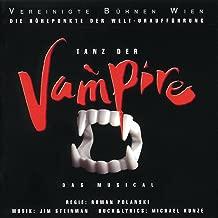 Best dance of the vampires musical Reviews