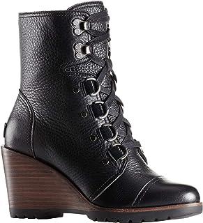 873716ccfc8 Amazon.com  SOREL - Ankle   Bootie   Boots  Clothing